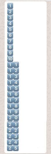 WhatsApp Dare Quiz
